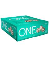 ONE Protein Bar White Chocolate Truffle Case