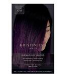 Kristin Ess Signature Hair Gloss Amethyst Stone Deep Rich Purple