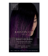 Kristin Ess Signature Hair Gloss Amethyst Stone Deep Rich Purple