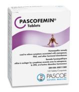 Pascoe Pascofemin Tablets