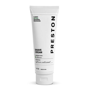 Preston Masai Shave Cream