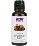 NOW Essential Oils Cinnamon Bark Oil
