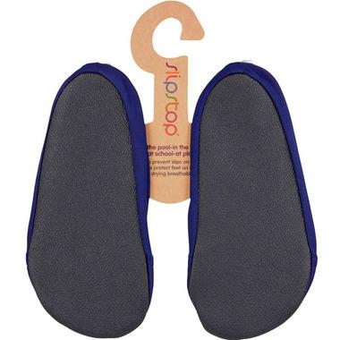 Slipstop Kid\'s Multi-Purpose Footwear Navy