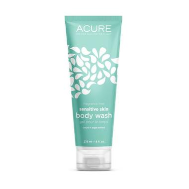 Acure Sensitive Skin Body Wash