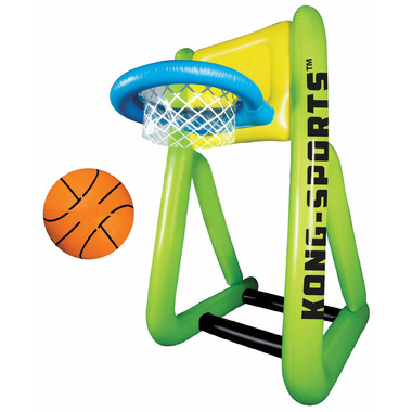 Franklin Sports Kong Air Sports Basketball Set