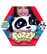 Wubble Bubble Fuzzy Wubble Lulu the Panda