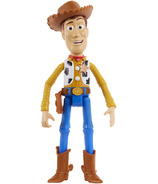 Disney-Pixar Toy Story 4 Talking Woody Figure