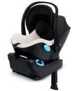 Clek Liing Infant Car Seat Marshmallow