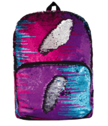 Fashion Angels Magic Sequins Backpack Multi Colour & Silver
