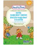 Healthy Times Organic Vanilla Hugga Bear Cookies