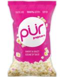 PUR Popcorn Sweet & Salty