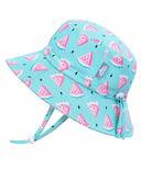 Jan & Jul Watermelon Aqua Dry Bucket Hat