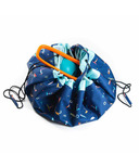 Play & Go Toy Storage Bag & Playmat Outdoor Surf