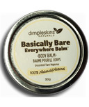 Dimpleskins Naturals Basically Bare Everywhere Balm