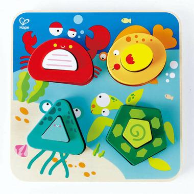 Hape Toys Underwater Escapade