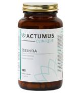 Actumus Essentia