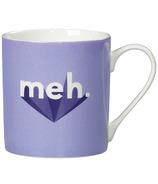 Yes Studio Mug Meh.