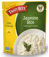 Tasty Bite Organic Jasmine Rice