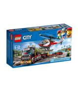 LEGO City Heavy Cargo Transport