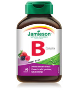 Jamieson Chewable Vitamin B Complex