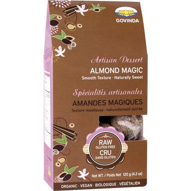 Govinda Artisan Dessert Almond Magic