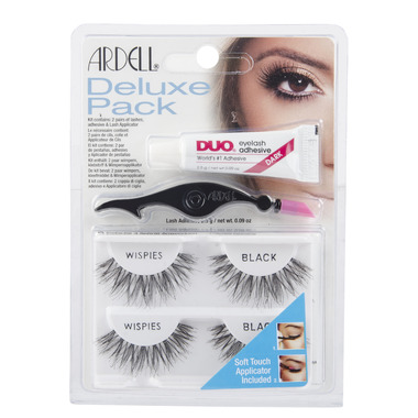 Ardell Wispies False Lashes Deluxe Pack