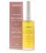 Scentuals Anti-Aging Facial Serum