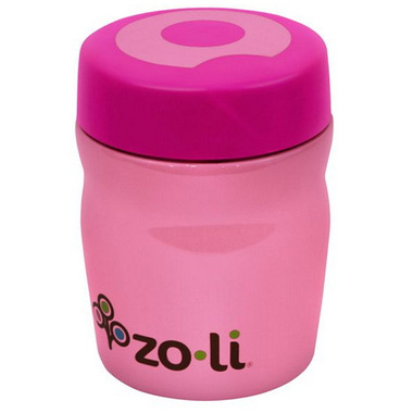 Zoli Dine Insulated Vacuum Food Jar