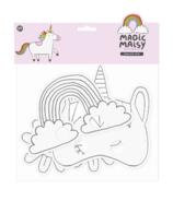Colorises votre masque de Magic Maisy