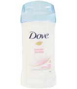 Dove Powder Anti-Perspirant Stick