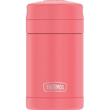 Thermos FUNtainer Insulated Food Jar Coral