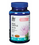 Be Better Milk Thistle