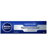 Nivea Men Protect & Care Moisturizing Shaving Cream