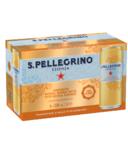 San Pellegrino Essenza Tangerine & Wild Strawberry