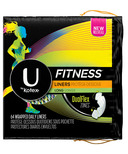 U by Kotex Fitness Liners Long