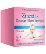 Zincofax 40% Extra Strength Ointment