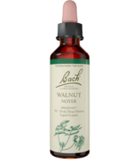 Bach Walnut Flower Essence