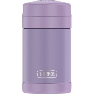 Thermos FUNtainer Insulated Food Jar Lavender