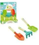 Vilac Outdoor Garden Tool Set