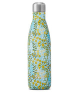 S'well Primula Blossom Stainless Steel Water Bottle Liberty Collection