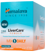 Himalaya Herbal Health LiverCare Powder