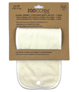 ZOOCCHINI Reusable Absorbent 4 Layer Pocket Diaper Inserts