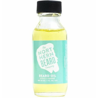 The Northern Beard Company Hundredth Meridian Beard Oil