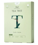 Rael Tea Tree Facial Sheet Mask