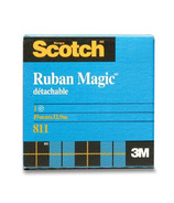 3M Scotch Magic Removable Tape