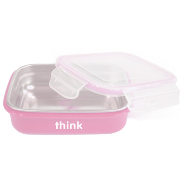 Thinkbaby Bento Box Pink