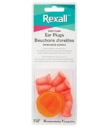 Rexall Soft Foam Ear Plugs
