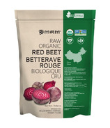 MRM Raw Organic Red Beet Bag