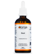 Orange Naturals Gout Relief