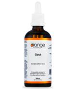 Orange Naturals Gout Relief